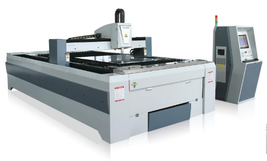 重型激光切割机